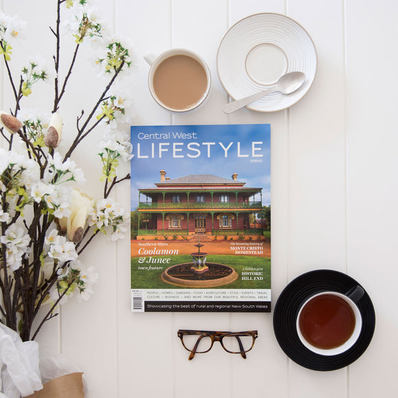 Central West Lifestyle Magazine