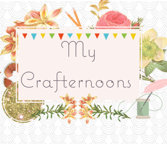 My Crafternoons