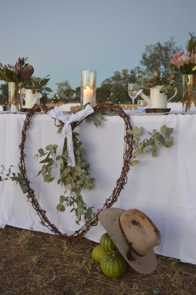 Western Downs Weddings