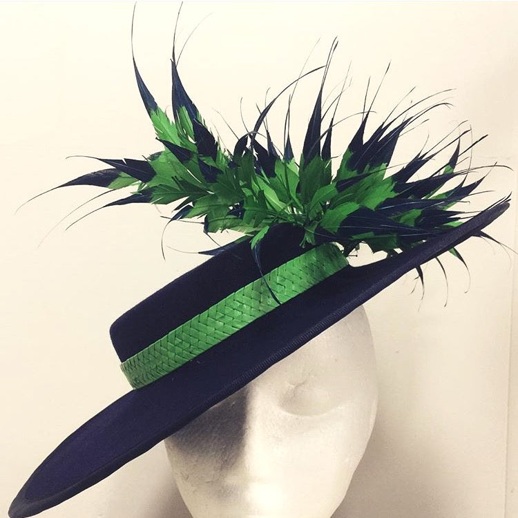 Millinery Darling