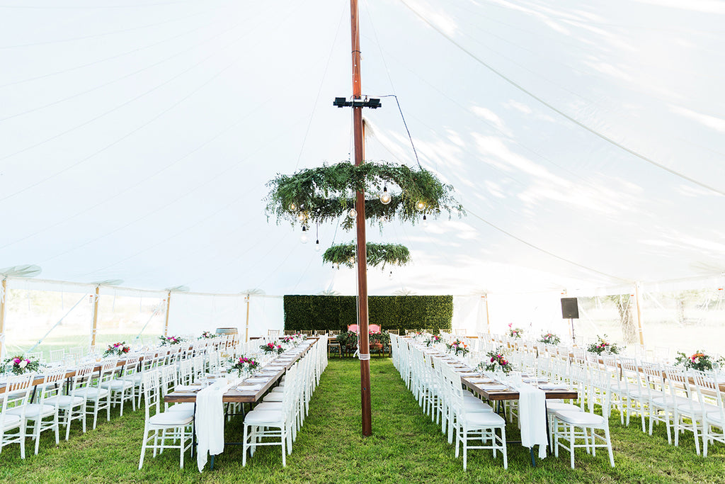 Ivory Lane Event Styling & Hire