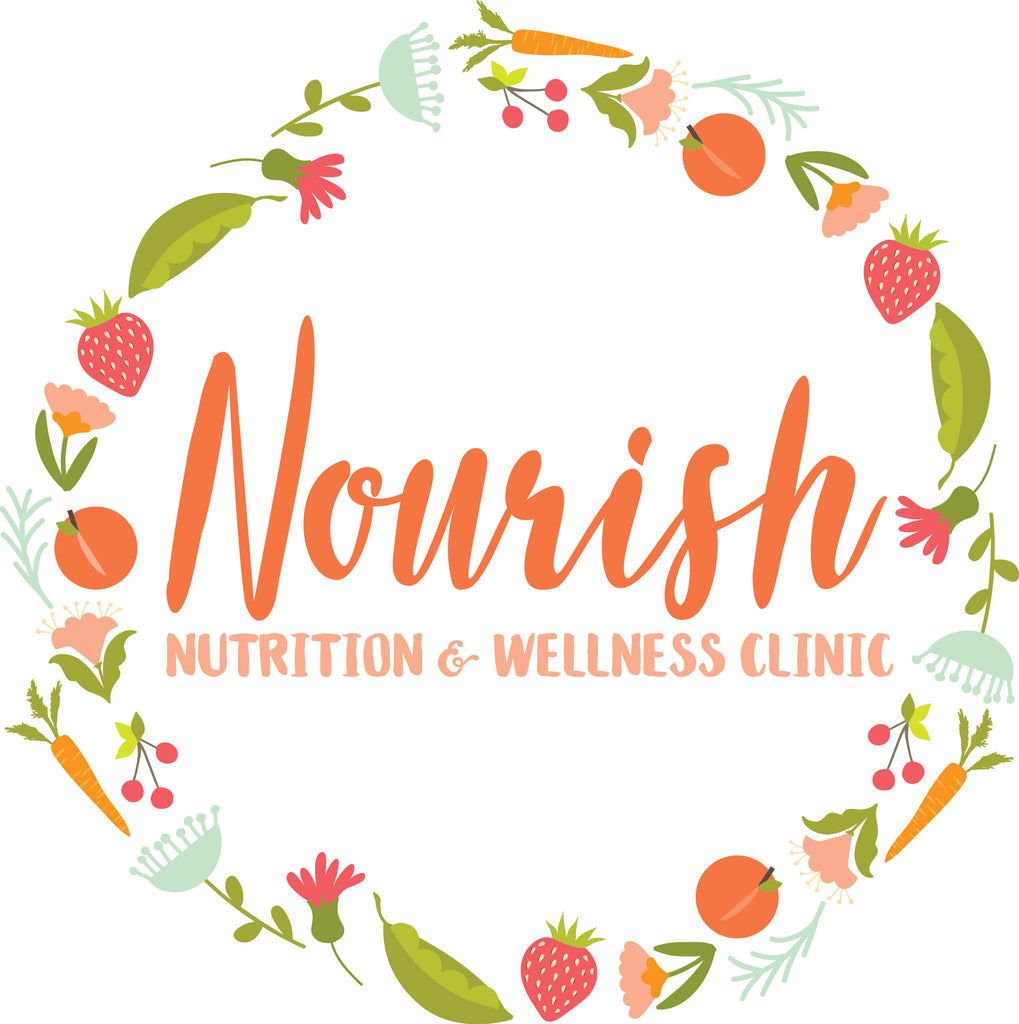 Nourish Nutrition & Wellness Clinic