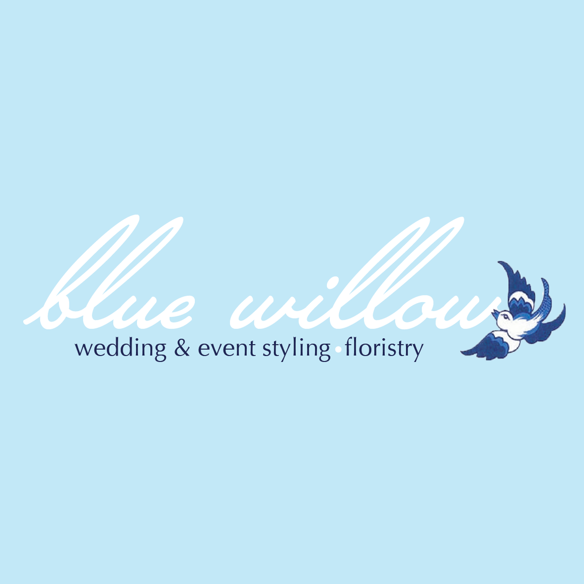 Blue Willow Weddings