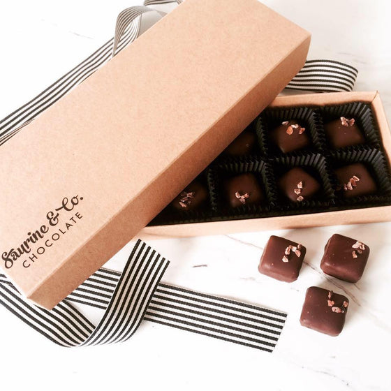 Saurine & Co. Chocolate