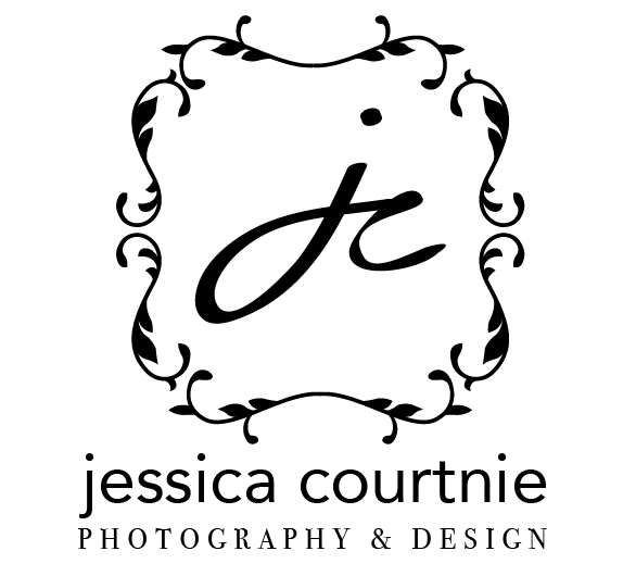 Jessica Courtnie Photography & Design