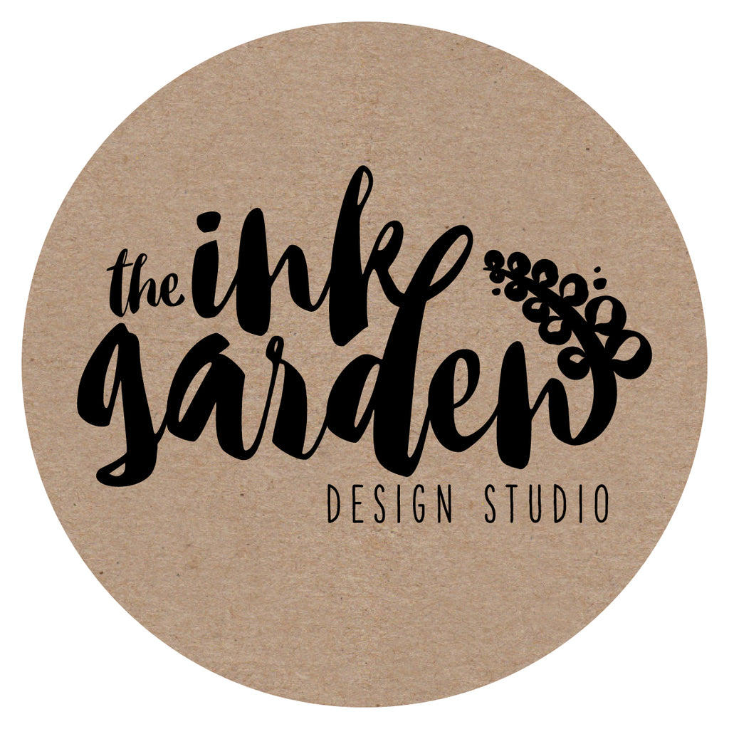 The Ink Garden Design Studio