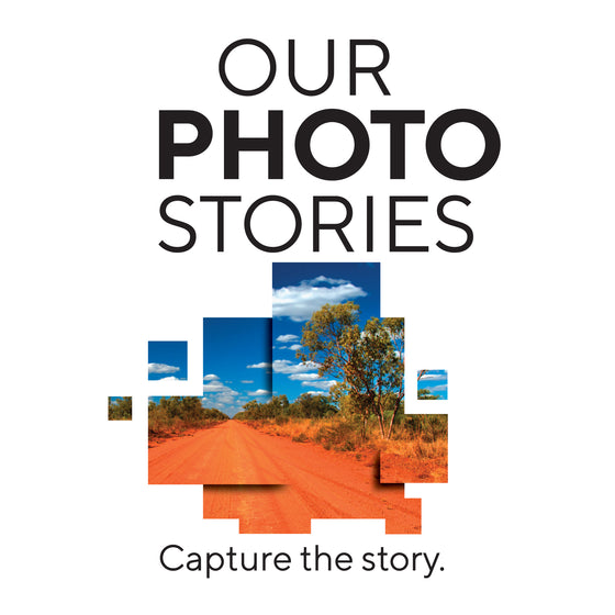 Our Photo Stories