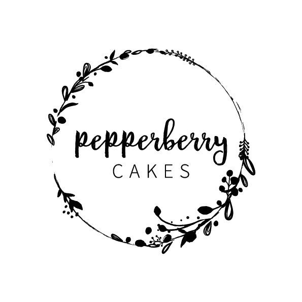 Pepperberry Cakes