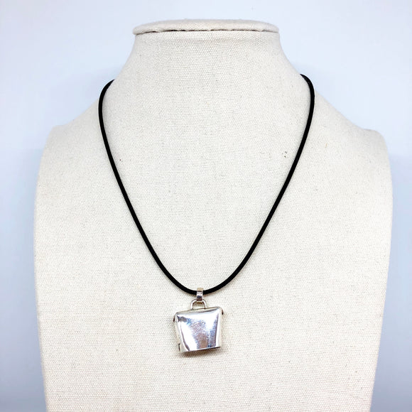 Condamine Bell Necklace