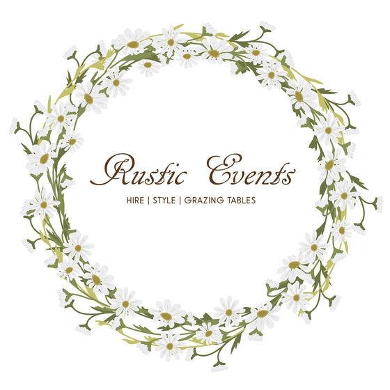 Rustic Events & Party Hire