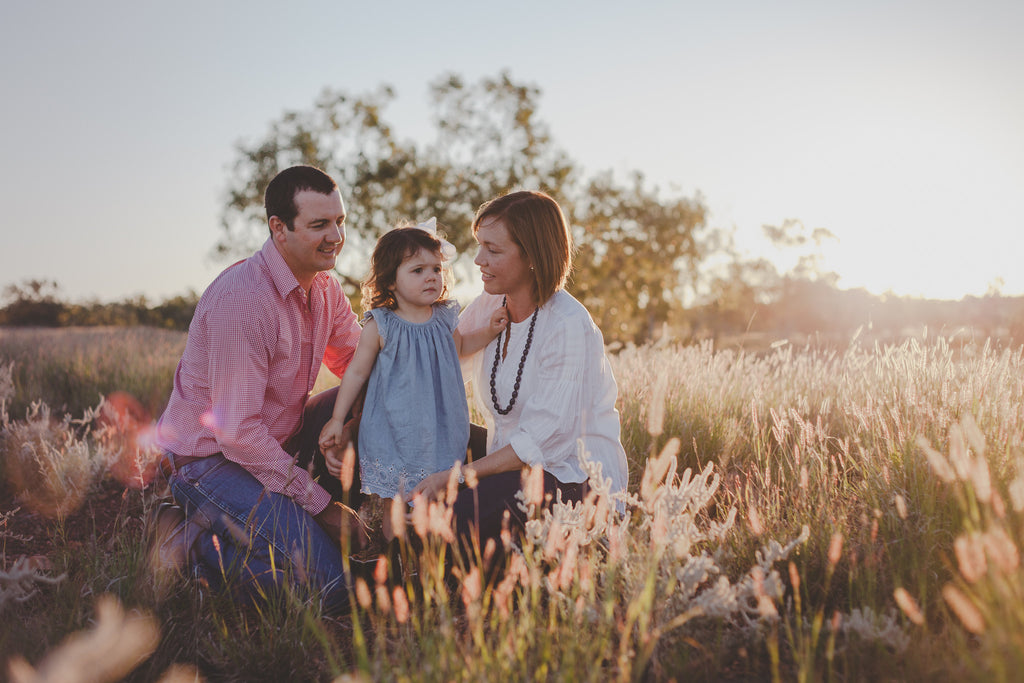 Love & Spinifex Photography