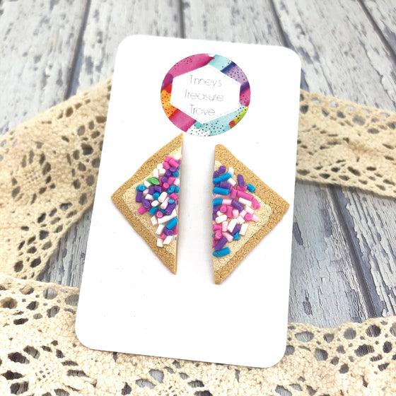 Medium Fairy Bread Studs