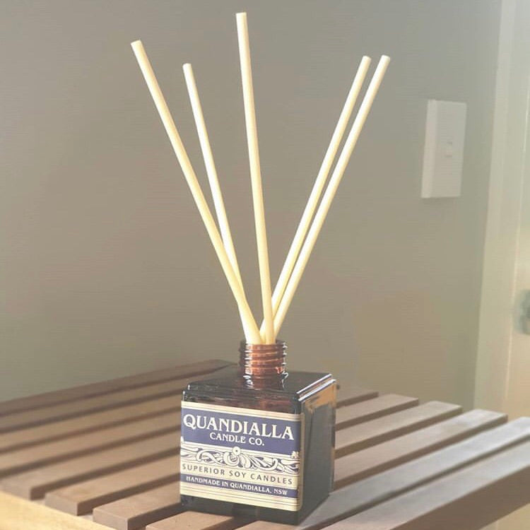 Scented Reed Diffuser