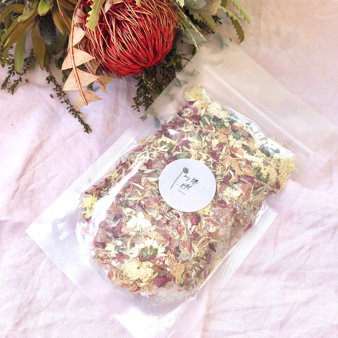 Dreamy Bath Tea