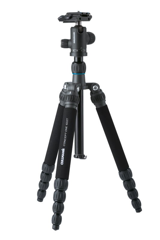 CULLMANN CONCEPT ONE 622T  TRAVEL TRIPOD