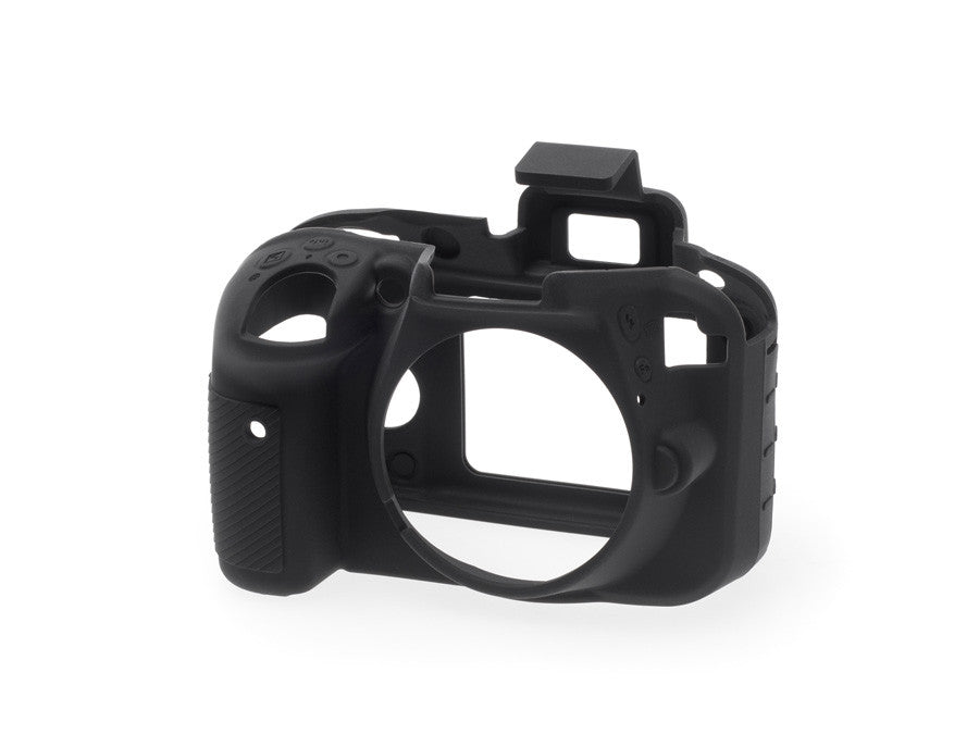 EASY COVER Silicone Cover for Nikon D3300