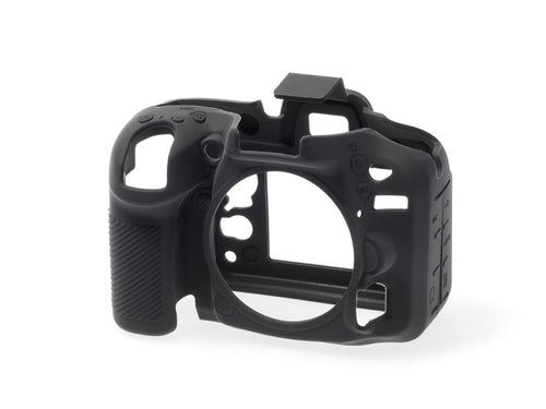 EASY COVER Silicone Cover for Nikon D7100