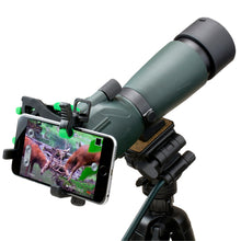 HOOK UPZ SMART PHONE DIGISCOPE ADAPTER