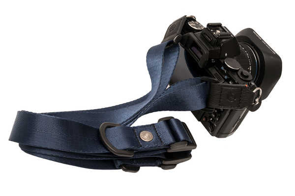 MIRRORLESS EASY SLIDER CAMERA STRAP