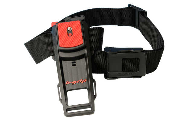 B-Grip EVO Camera Support System