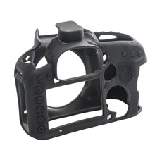 EASY COVER Silicone Cover for Canon 7D Mk2