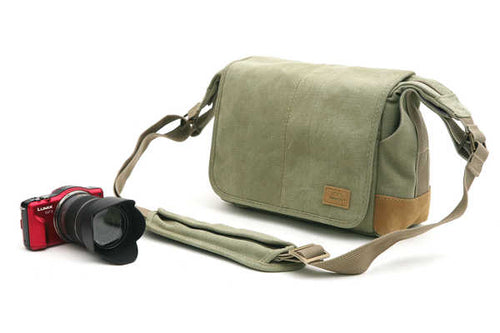MATIN Balade 100 Shoulder Bag - Green