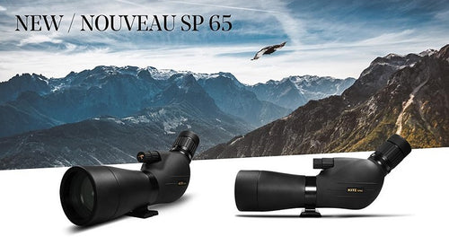 KITE SP 65 SPOTTING SCOPE.