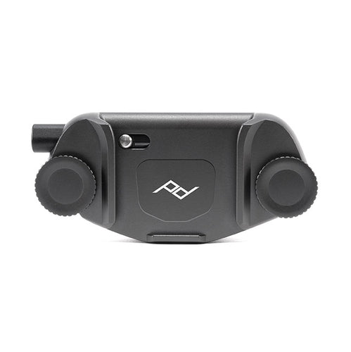 PEAK DESIGN CAPTURE CAMERA CLIP (V3) BLACK (NO PLATE)