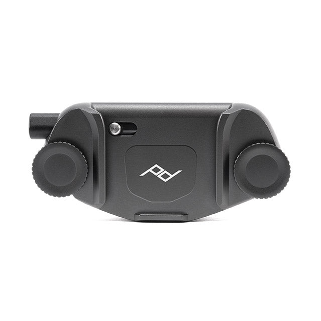 PEAK DESIGN Capture Camera Clip V3 - Black (No plate)