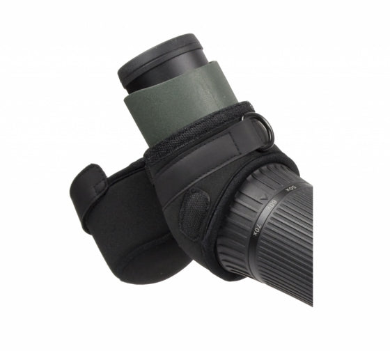 KITE Skua Spotting Scope Case for SWAROVSKI ATX Eyepiece Cover