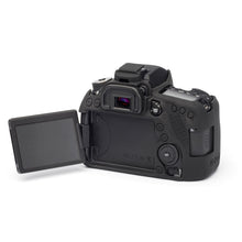 EASY COVER Silicone Cover for Canon 80D