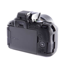 EASY COVER Silicone Cover for Nikon D5500
