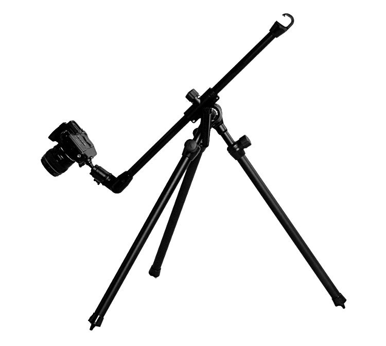 BENBO Trekker MK 3 Tripod Kit with Socket Head & Carry Bag