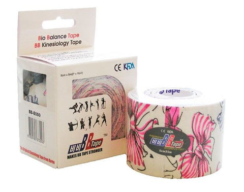 Kinesiotape BB tape lacitos