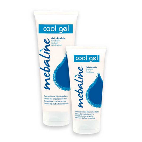 Mebaline Cool Gel