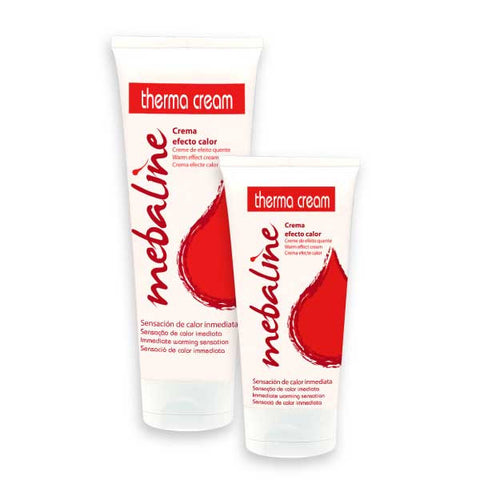 Mebaline Therma Cream