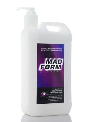 Mad Form High Sport Formula 3L