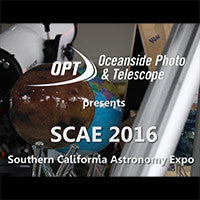 SCAE 2016 (Southern California Astronomy Expo) Recap Video