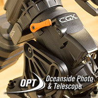 Introducing the Celestron CGX with Celestron's Bryan Cogdell
