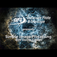 Simple Image Processing with Dustin Gibson