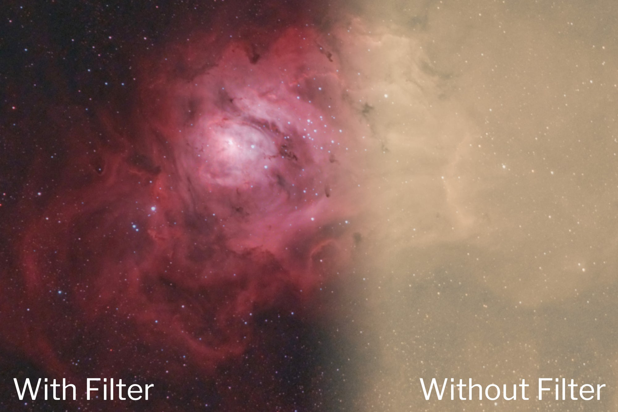 What is the Best Light Pollution Filter For Astrophotography?