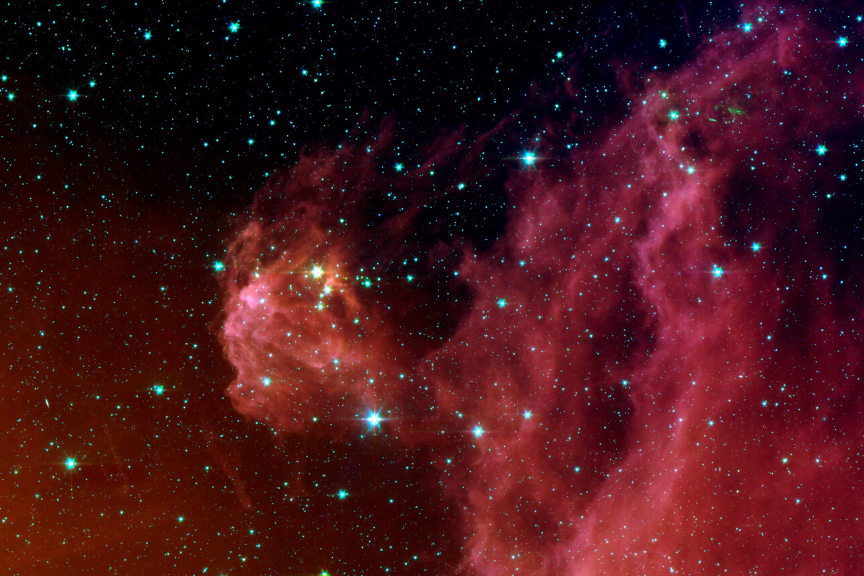 how to photograph nebula for beginners