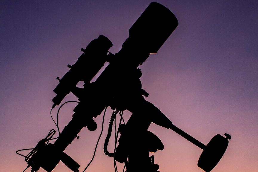 The Best Telescope Accessories