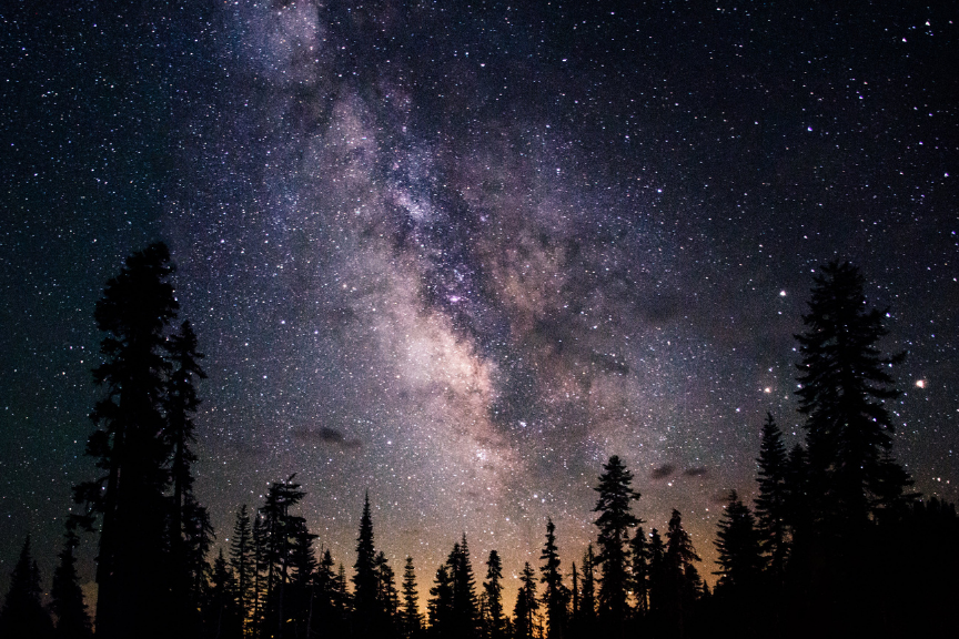 the best star trackers for milky way photography
