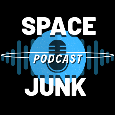 SpaceJunk Podcast