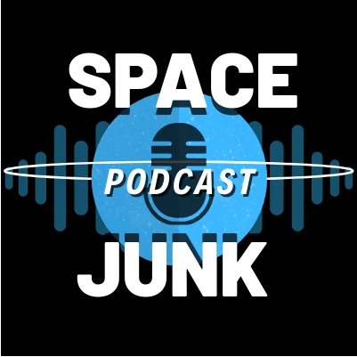The End of 2020 Space Junk Podcast