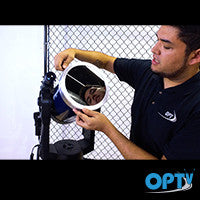 Spectrum Telescope Solar Filters- OPTV