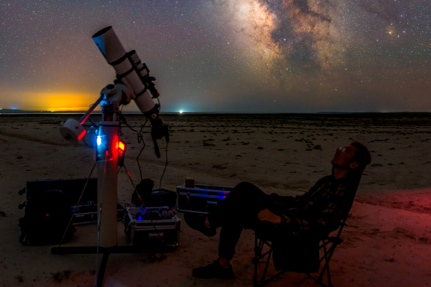 The Best Astrophotography Accessories