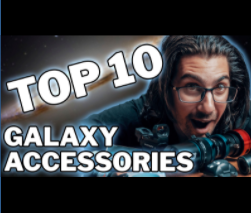 best accessories for galaxy season