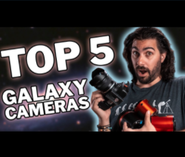 top five galaxy galaxy cameras